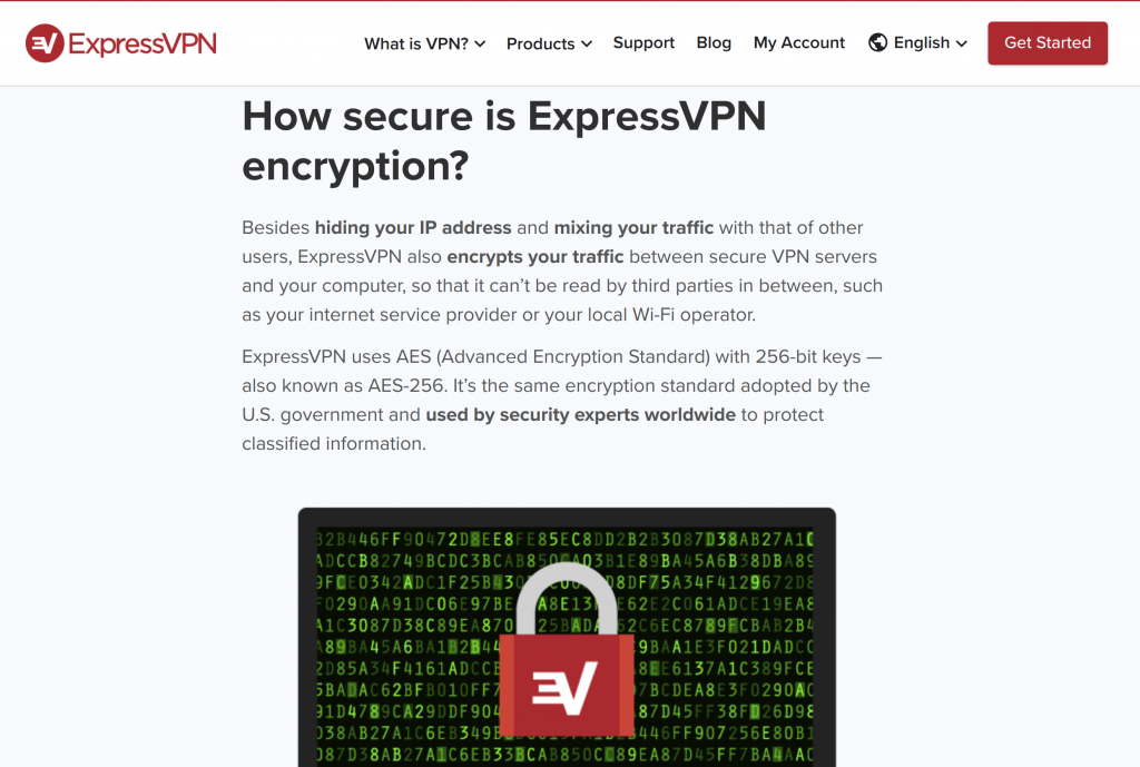 How Secure is ExpressVPN?