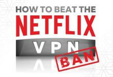 How to get around the VPN block