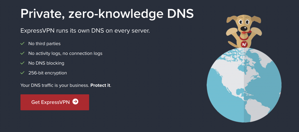 Zero Knowledge DNS