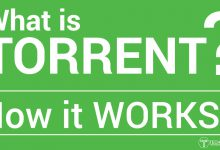 What is Torrent & How it Works