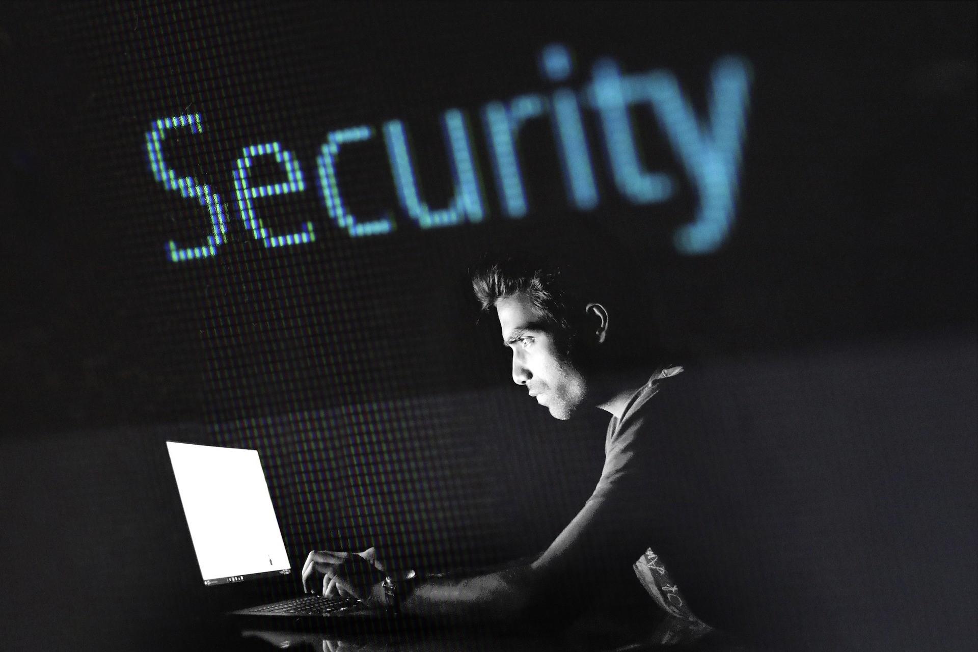 Torrenting Security