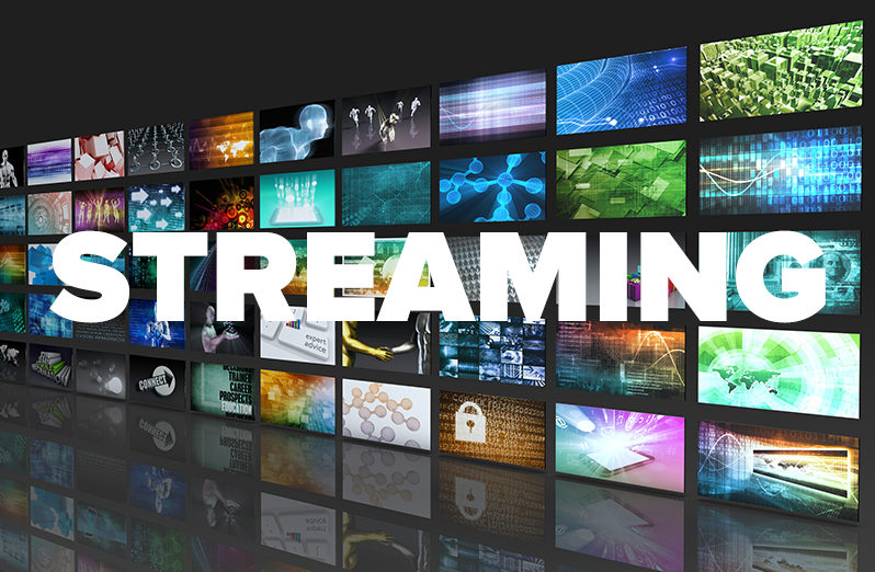 ProtonVPN Streaming