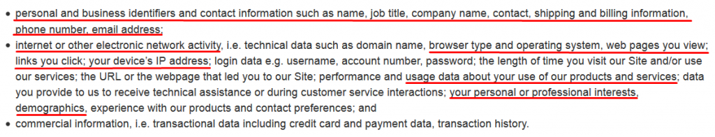 Opera VPN Privacy Policy 1