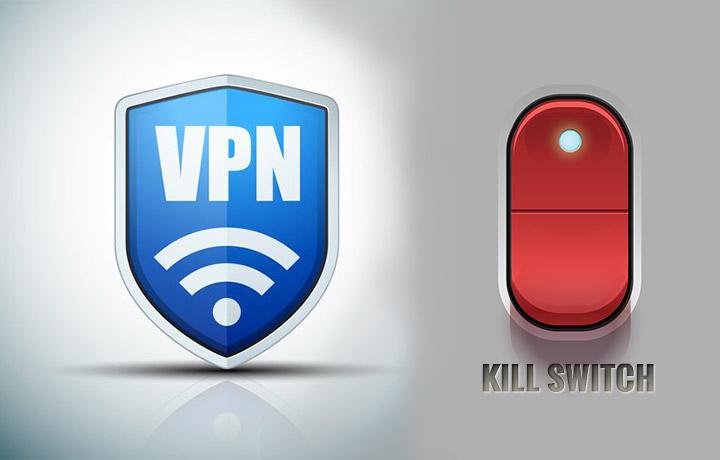 PIA Kill Switch