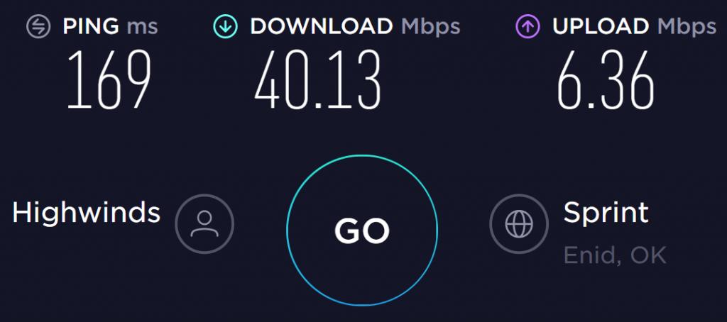 VPNhub US Server