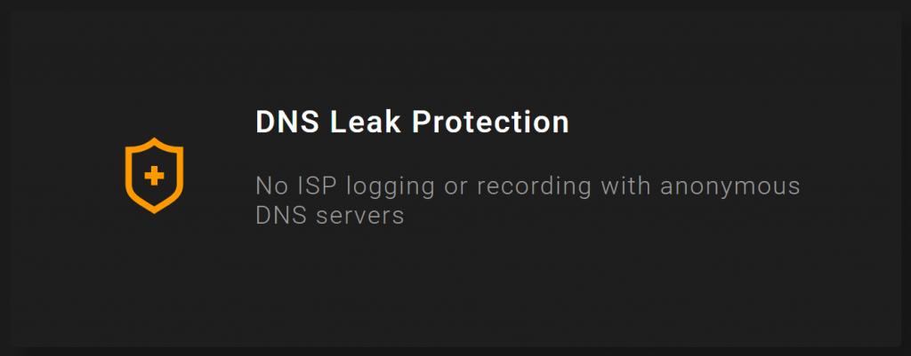 Vpnhub DNS leak protection