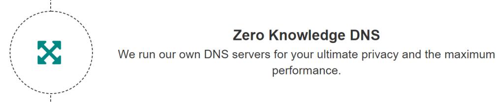 blackVPN DNS Article