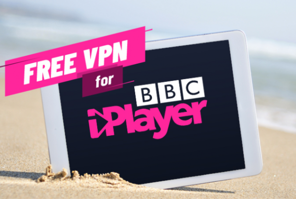 Free VPN for iPlayer