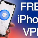 Free iPhone VPNs