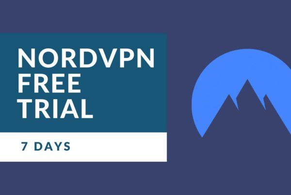 NordVPN Free Trial