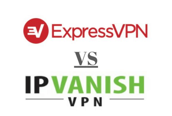 ExpressVPN Vs IPVanish