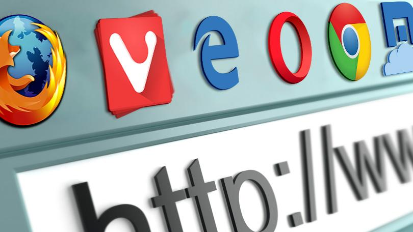 list of best web browsers
