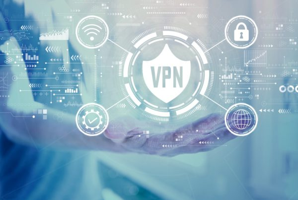 What does a VPN protect you from
