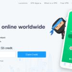 VPN City Review