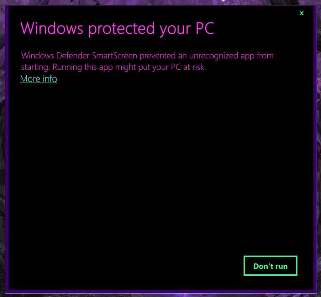 FastestVPN Windows Defender