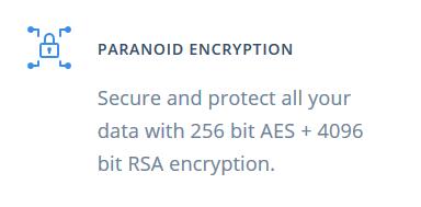 IVPN Encryption
